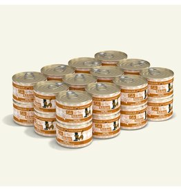 Weruva Weruva CITK Canned Cat Food CASE Fowl Ball 6 oz