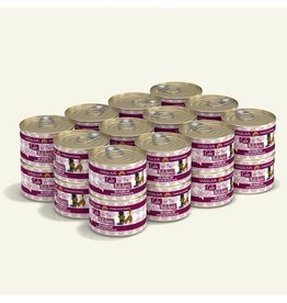 Weruva Weruva CITK Canned Cat Food | Double Dip 6 oz CASE