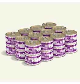 Weruva Weruva CITK Canned Cat Food | La Isla Bonita 6 oz CASE