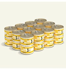 Weruva Weruva CITK Canned Cat Food CASE Chicken Frick 'A Zee 6 oz