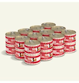 Weruva Weruva CITK Canned Cat Food | CASE Two Tu Tango 6 oz