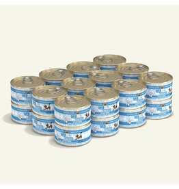 Weruva Weruva CITK Canned Cat Food CASE Splash Dance 3.2 oz