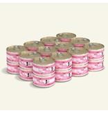 Weruva Weruva CITK Canned Cat Food CASE Kitty Gone Wild 3.2 oz