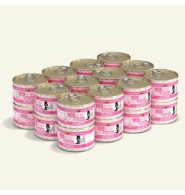 Weruva Weruva CITK Canned Cat Food CASE Kitty Gone Wild 6 oz