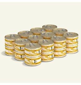 Weruva Weruva CITK Canned Cat Food CASE Goldie Lox 3.2 oz