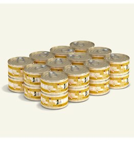 Weruva Z Weruva CITK Canned Cat Food CASE Goldie Lox 3.2 oz