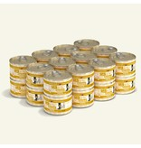 Weruva Weruva CITK Canned Cat Food CASE Goldie Lox 6 oz