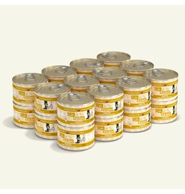 Weruva Weruva CITK Canned Cat Food CASE Goldie Lox 6 oz