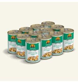 Weruva Weruva Original Canned Dog Food CASE That's My Jam! 14 oz