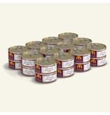 Weruva Weruva Original Canned Dog Food CASE Hot Dayam! 5.5 oz
