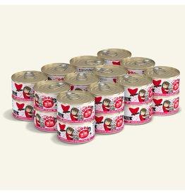 Weruva Best Feline Friend Canned Cat Food CASE Tuna Too Cool 3 oz