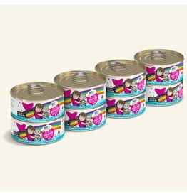 Weruva Weruva BFF OMG! Canned Cat Food | Lots O Luck! 5.5 oz
