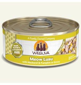 Weruva Weruva Classics Canned Cat Food   Meow Luau 5.5 oz single