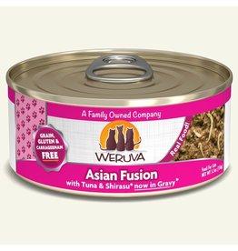 Weruva Weruva Classics Canned Cat Food Asian Fusion 5.5 oz single