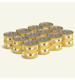 Weruva Weruva Classics Canned Cat Food CASE  Paw Lickin Chicken 5.5 oz