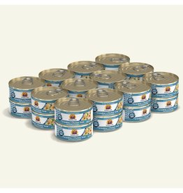 Weruva Weruva Classics Canned Cat Food CASE  Grandma's Chicken Soup 5.5 oz