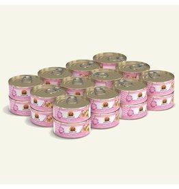 Weruva Weruva Classics Canned Cat Food CASE  Nine Liver 5.5 oz
