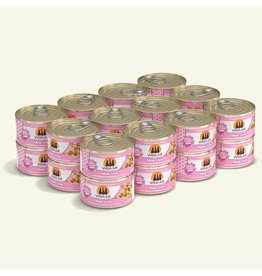 Weruva Weruva Classics Canned Cat Food CASE  Nine Liver 3 oz