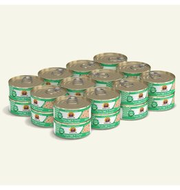 Weruva Weruva Classics Canned Cat Food | Green Eggs & Chicken 5.5 oz CASE