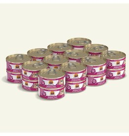 Weruva Weruva Classics Canned Cat Food | CASE Mideast Feast 5.5 oz