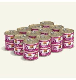 Weruva Z Weruva Classics Canned Cat Food   Mideast Feast 3 oz CASE