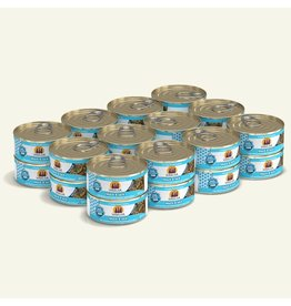 Weruva Weruva Classics Canned Cat Food | Mack & Jack 5.5 oz CASE