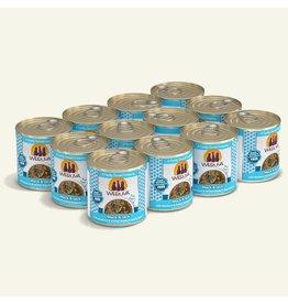 Weruva Weruva Classics Canned Cat Food CASE  Mack & Jack 10 oz