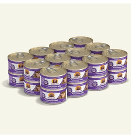 Weruva Weruva Classics Canned Cat Food CASE  Polynesian BBQ 3 oz