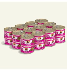 Weruva Weruva Classics Canned Cat Food CASE  Asian Fusion 3 oz