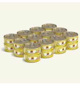 Weruva Weruva Classics Canned Cat Food CASE  Meow Luau 5.5 oz
