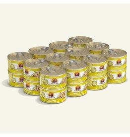 Weruva Weruva Classics Canned Cat Food CASE  Meow Luau 3 oz