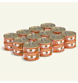 Weruva Weruva Classics Canned Cat Food | Marbella Paella 5.5 oz CASE