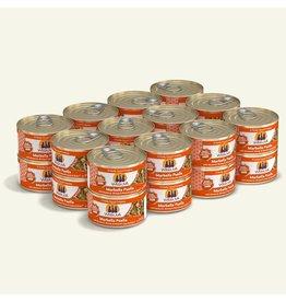 Weruva Weruva Classics Canned Cat Food CASE  Marbella Paella 3 oz