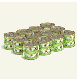 Weruva Z Weruva Classics Canned Cat Food | Outback Grill 5.5 oz CASE