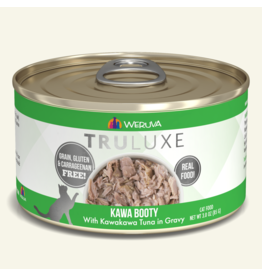 Weruva Weruva TruLuxe Canned Cat Food Kawa Booty 3 oz single