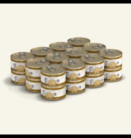 Weruva Weruva TruLuxe Canned Cat Food CASE Quick 'N Quirky 3 oz