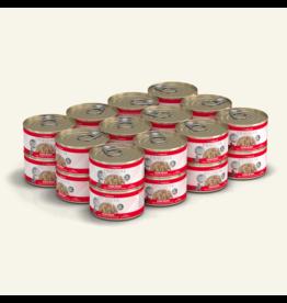 Weruva Weruva TruLuxe Canned Cat Food CASE Peking Ducken 3 oz