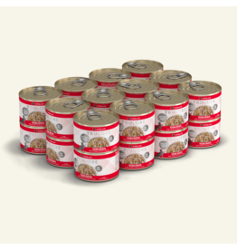 Weruva Weruva TruLuxe Canned Cat Food CASE Peking Ducken 6 oz