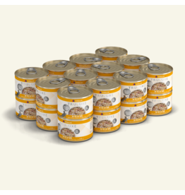 Weruva Weruva TruLuxe Canned Cat Food CASE On the Cat Wok 6 oz