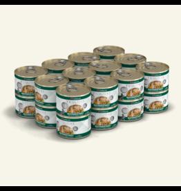 Weruva Weruva TruLuxe Canned Cat Food   Mediterranean Harvest 6 oz CASE