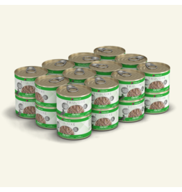 Weruva Weruva TruLuxe Canned Cat Food CASE Kawa Booty 6 oz