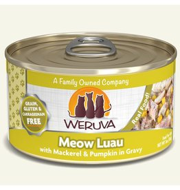 Weruva Weruva Classics Canned Cat Food | Meow Luau 3 oz