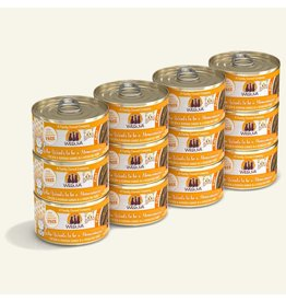 Weruva Weruva Pates Canned Cat Food CASE Who Wants to Be a Meowionaire? 3 oz