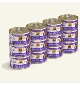 Weruva Weruva Pates Canned Cat Food CASE Meal or No Deal! 3 oz