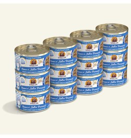 Weruva Weruva Pates Canned Cat Food CASE Meows n' Holler PurrAmid 3 oz