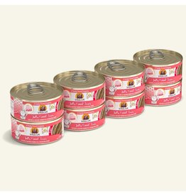 Weruva Weruva Pates Canned Cat Food CASE Jolly Good Fares 5.5 oz