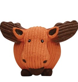 HuggleHounds HuggleHounds Ruff-Tex Moose Ball Large