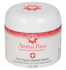 Aroma Paws Aroma Paws Dog Hot Spot Relief Balm 2 oz