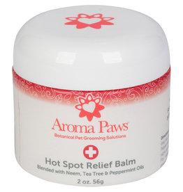 Aroma Paws Aroma Paws Dog Hot Spot Relief Balm 2 oz