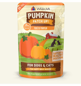 Weruva Weruva Patch Up! Pouch | Pumpkin 2.8 oz